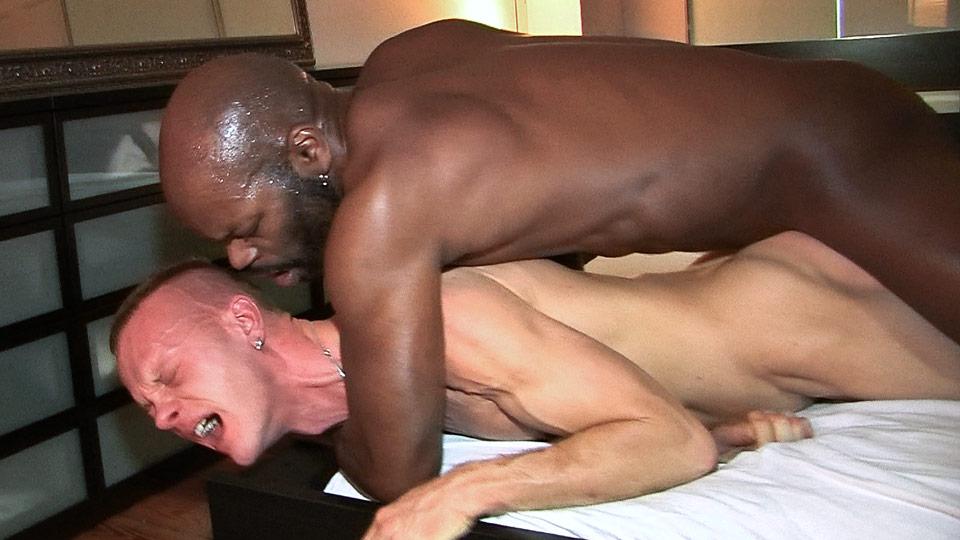 Interracial bisexual photos