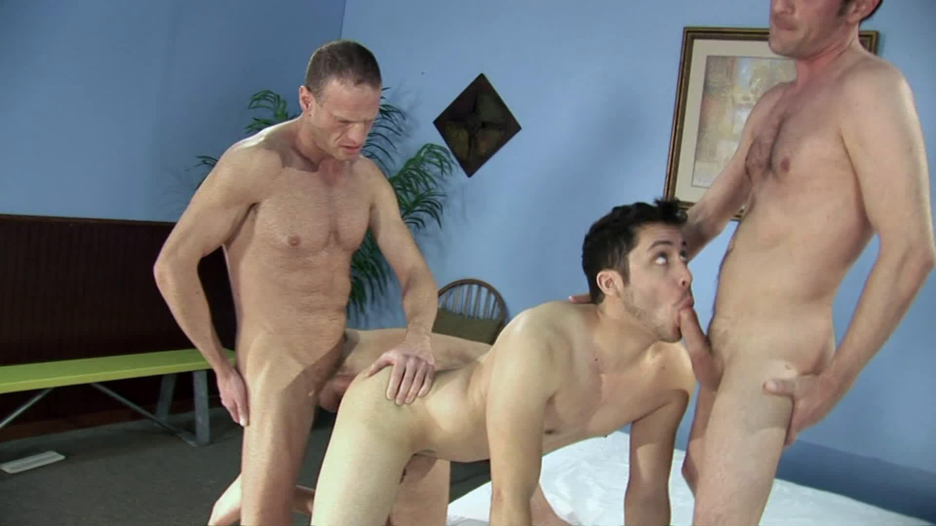 Gay tv порно