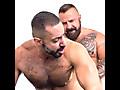 Marc Angelo & Amir Badri