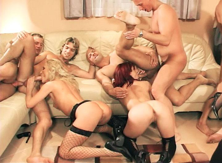 Sexy naked girl masturbating
