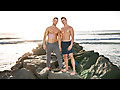 Sean Cody: Deacon & Gibson - Bareback - Sean Cody