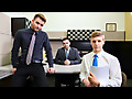 Next Door Buddies: Alex Tanner & Brett Beckham