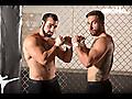 Bromo: Jaxton Wheeler & Brad Powers