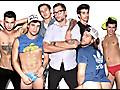 Jake Bass, Levi Karter, Liam Riley, Max Ryder, Ricky Roman & Tayte Hanson