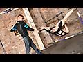 ManHub: Johannes Lars & Ashton Bradley