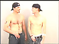 Str8 Boyz Seduced: Freddy and Jason 69