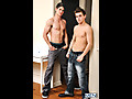 Johnny Rapid & Romeo Alfonzo