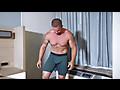 The Guy Site: Masturbating Boxer