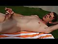 Boys Smoking: Jack Diamond Smoke and Stroke