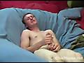 Club Stroke: Mikey Ray Masturbating Pt. 1