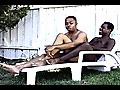 Ebony Knights: Black Gay Thugs Going Cock to Cock