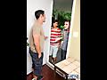 Rafael Alencar, Jack Radley & Zac Stevens