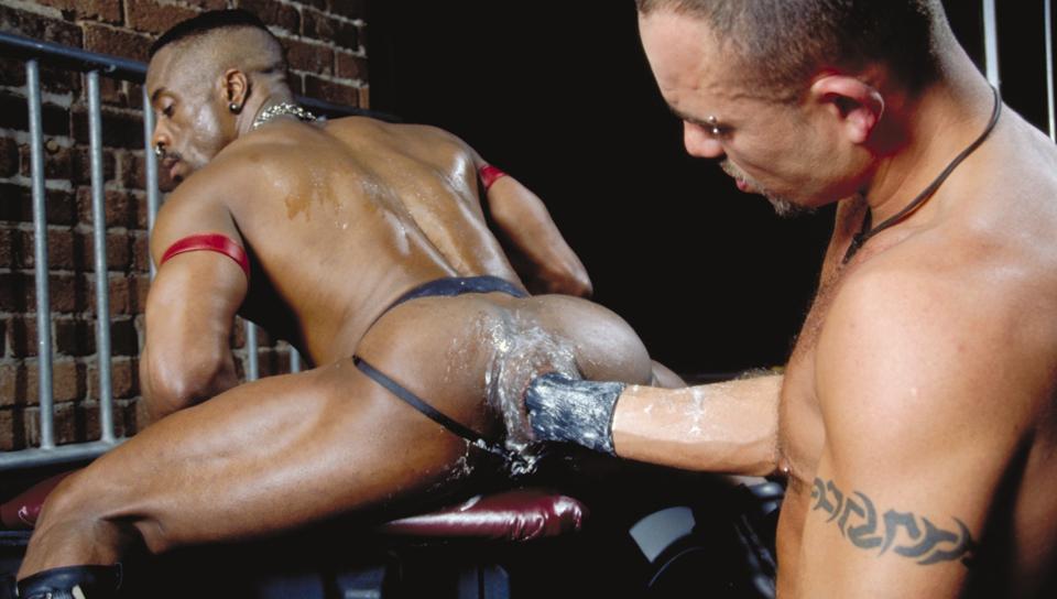 Pissing bondage pantyhose