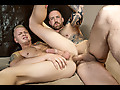 Bromo: Jordan Levine & Leo Luckett