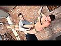 ManHub: Jonah Opry & Ashton Bradley