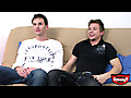 Broke Straight Boys - Shane And Cameron Oral
