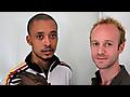 Amateurs Do It: Tyler & Jett The Interview