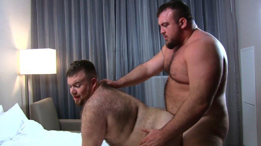 big butt bbc
