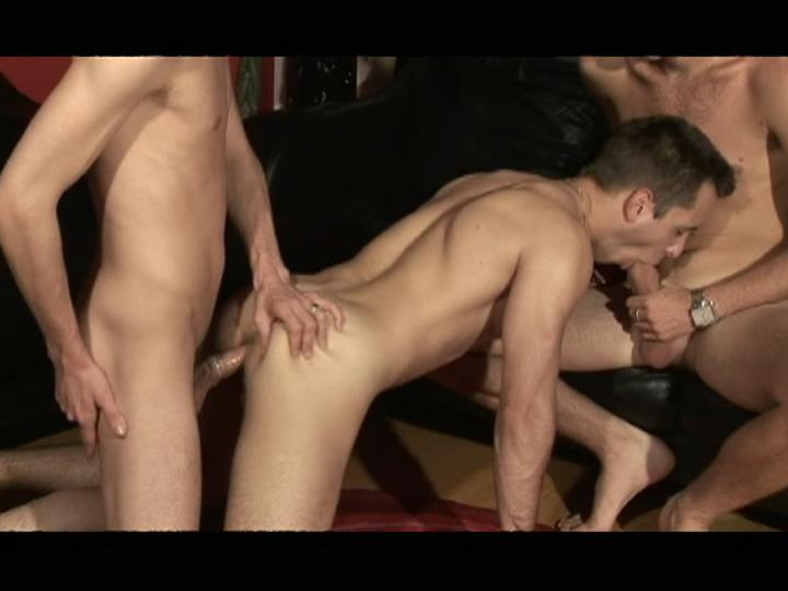 Gay sex bait