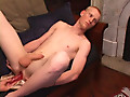 Amateur Kaos Jacking Off