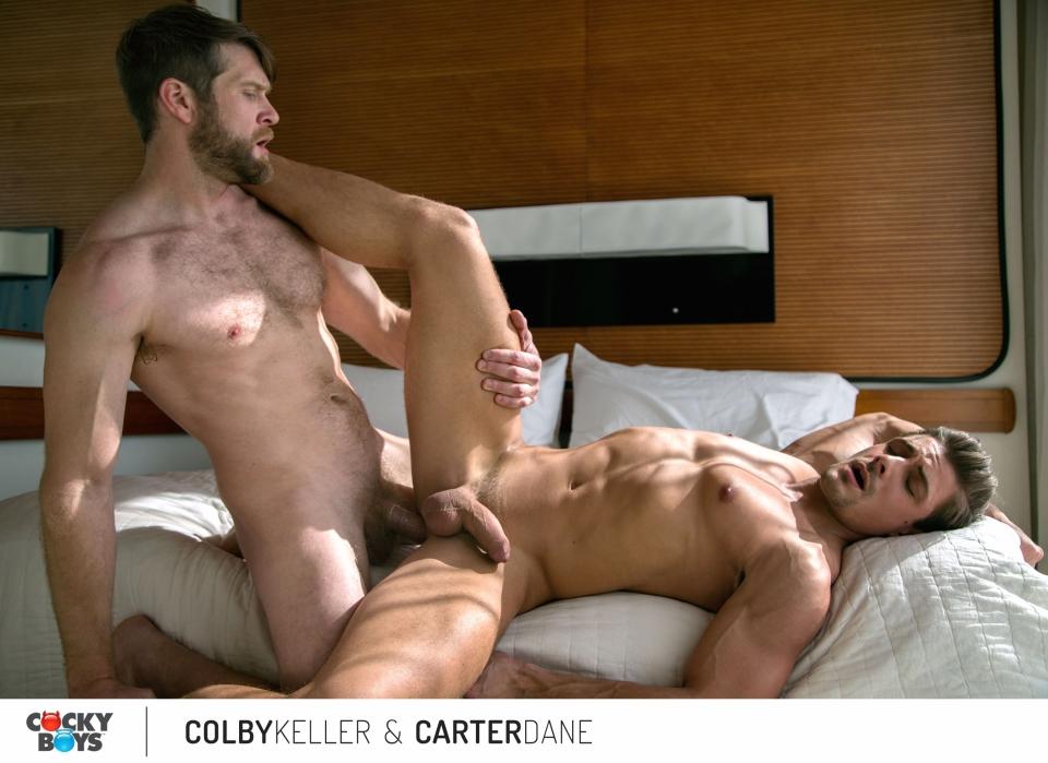 Colby Keller Videos