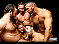Denis Vega, Flex, Jessy Ares, Malek Tobias & Nick North