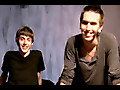 Tasty Twink: Zach Carter & Jacob Tyler
