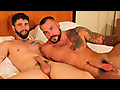 Bareback that Hole: Sean Duran & Jackson Fillmore