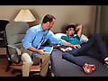 Men Hard at Work: Dodger Wolf & Keith Hunter