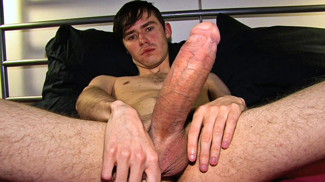 Gay interracial monster cock anal pix