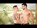 Next Door Buddies: Zak Bishop & Adonis Cole