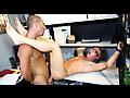 Men Over 30: Matt Hart & Jordan Belford