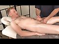 Spunk Worthy: Jared's Massage