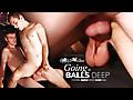 Swingin Balls: Marcus Rivers & Oliver Dean