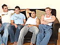 Jarrett Rex, Derrek Diamond, Clay Walker &  Sean Rawlings & Ricky Mendez & Devin Polanski