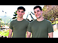 Active Duty: Princeton Price & LeeRoy Jones