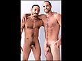 Girth Brooks and Alessio Romero