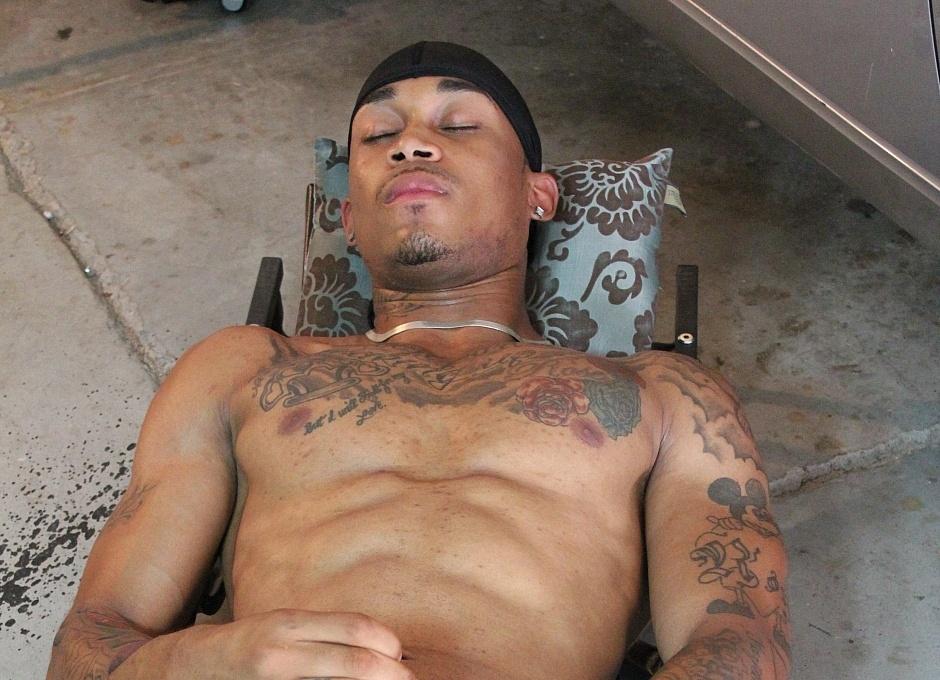 ManSurfer Arquez - Arquez The Mechanic