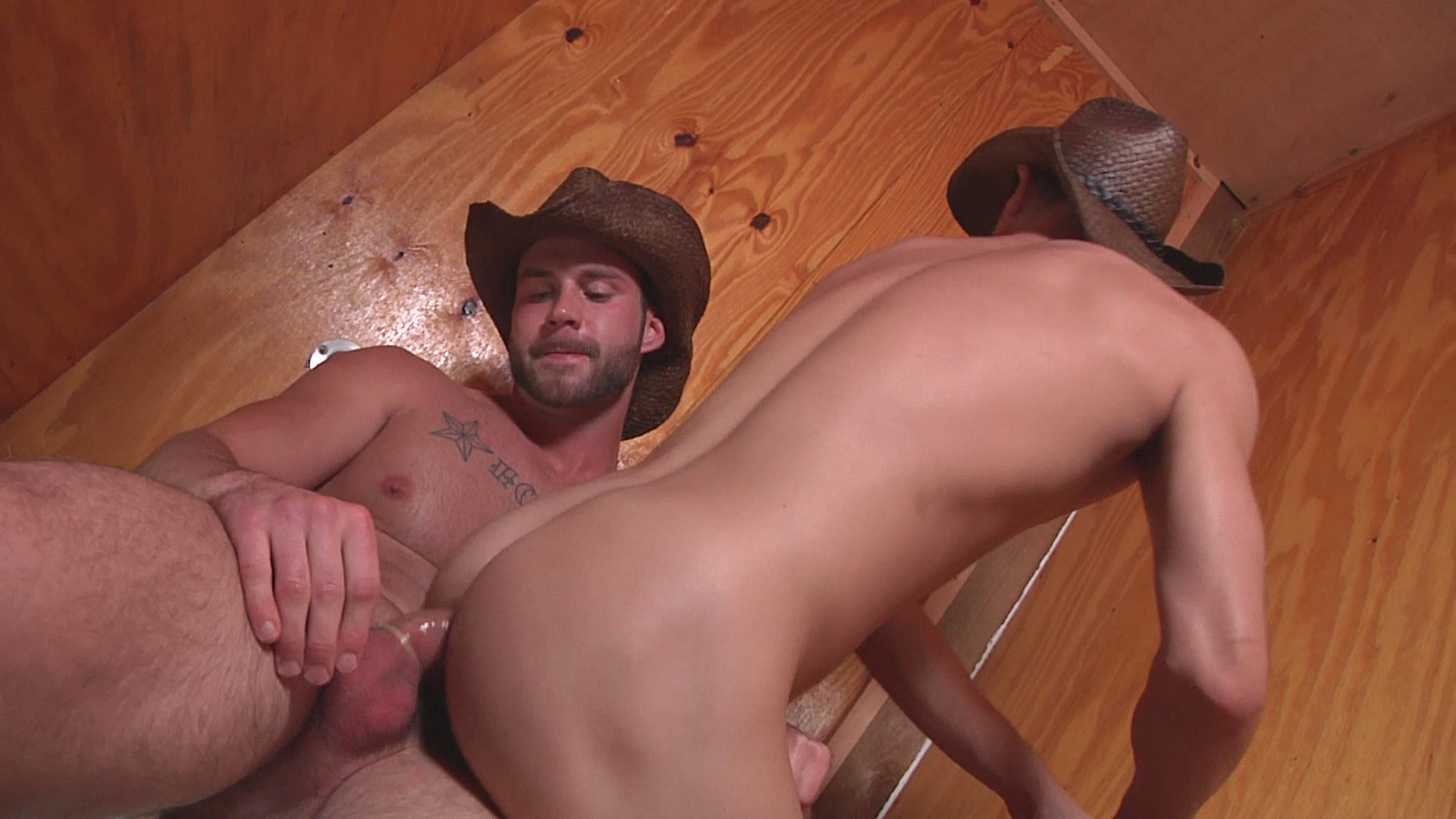 Going West Gay Porn Mansurfer