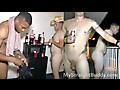 My Straight Buddy: Naked Marines Hotel Party Pt 1