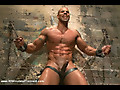 30 Minutes Of Torment: Muscled god Robert Axel