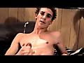 Jizz Addiction: Evan Heinze - Fit young hottie