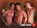 'Pride' Photoshoot : Mateo Perez, Carlos Montenegro & Marko Salgueiro