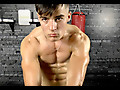 East Boys: Kent Mills - Muscle Flex - Casting 16