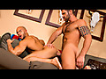 Raging Stallion: Sean Zevran & Letterio Amadeo