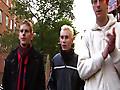 Josh, Matt & Conor
