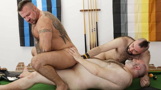 Marc Angelo Porn Star