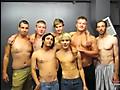 Derreck Lynch swallows 6 guys