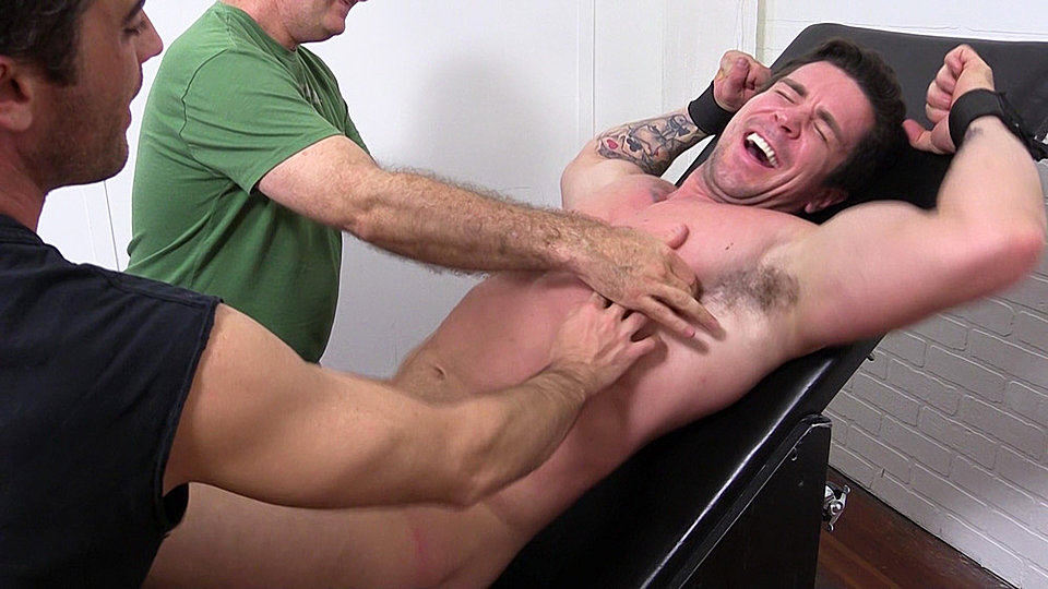 Zion recommend best of gay iraq torture sex