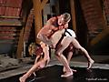 Fight and Fuck: Ryan Cage vs. Ariel Black